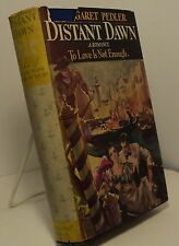 Distant Dawn by Margaret Pedler - First edition