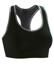Fitness Cool Compression Sports Bra Top Exercise Gym