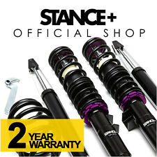 Stance+ Street Coilovers BMW Z4 E85 Roadster Convertible Cabriolet (2003-2009)