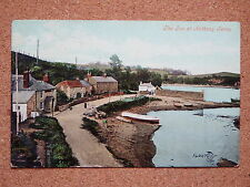 R&L Postcard: The Inn at (St) Anthony Ferry, Cornwall, Valentine's