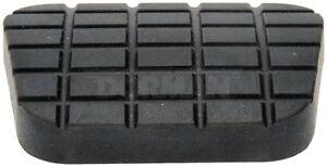 For 1993-2002 GMC B7 Brake Pedal Pad-Clutch Pedal Pad Dorman 135340NS 1994 1995