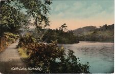 Raith Lake, KIRKCALDY, Fife