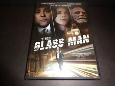 THE GLASS MAN-Loan shark gives man ultimatum-be accomplice or lose everything