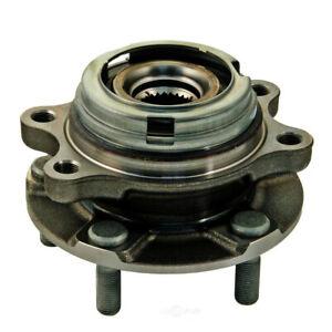 Wheel Bearing and Hub Assembly ACDelco HA590125