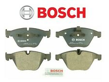For BMW E65/E66 7-Series Front Brake Pads By Bosch BP918