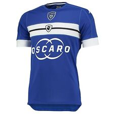 Kappa Home Memorabilia Football Shirts (Overseas Clubs)