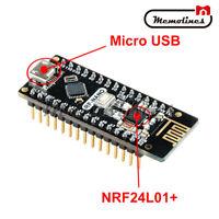 NANO V3.0 NRF24L01+2.4G RF-Nano Integrated Board ATMEGA328P USB Interface QFN32