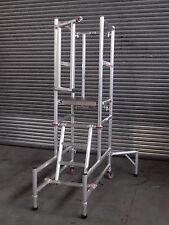 UTS PAS250 PODIUM STEP 1.25M PLATFORM HEIGHT