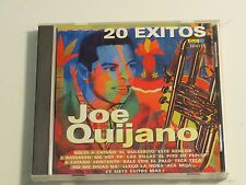 Joe Quijano 20 Exitos (No Me Digas Na')