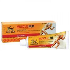 NaturalBalm Tiger Balm Crème Anti-Douleur Musculaire - 30 g