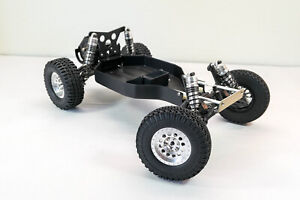 Team Associated RC10 Worlds Car Chassis - Project Car (6002)