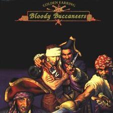 Golden Earring - Bloody Buccaneers, CD Neu!