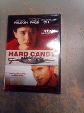 Hard Candy (DVD, 2006) New