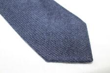 STUDIO BY CONBIPEL Wool tie Made in Italy E96410