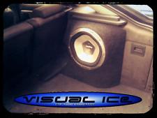 VAUXHALL VECTRA C STEALTH SUB SPEAKER ENCLOSURE BOX SOUND BASS AUDIO CAR NEW