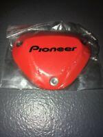 PIONEER POWER METER RIGHT SENSOR COVER ORANGE dura ace ultegra 105