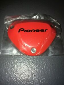PIONEER POWER METER RIGHT SENSOR COVER ORANGE dura ace ultegra 105