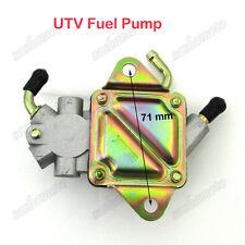 ATV Fuel Pump For Manco Talon 260cc 300cc Linhai Bighorn JCL Xingyue Buyang UTV