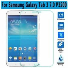 Tempered Glass Screen Protector Cover for Samsung Galaxy Tab 3 7 Inch P3200