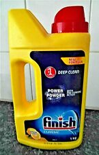1kg finish Dishwasher power for usual home/domestic use/new