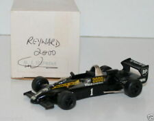 WESTERN MODELS SIGNED 1st VERSION - 1/43 SCALE - REYNARD 2000 #1