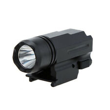 L2 LED Track Tactical Gun Flashlight Rifle Mount Hunting Light Shotgun Light