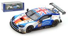 Spark S5844 Aston Martin Vantage GTE #99 'Beechdean AMR' Le Mans 2017 1/43 Scale