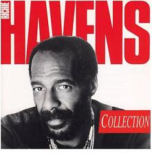 RICHIE HAVENS - COLLECTION - CD (1989)