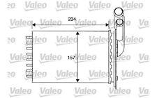 VALEO Radiador de calefacción RENAULT CLIO MEGANE KANGOO 19 SC?NIC 812157