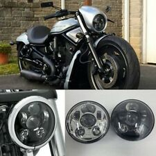 "5.75"" LED Daymaker Headlight for Harley Davidson Breakout, Sportster & Roadster"