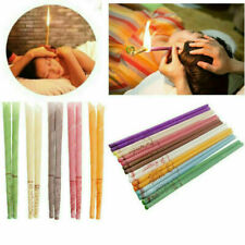 20pcs Ear Cleaner Wax Removal Candles Treatment Care Healthy Beauty Set Clean