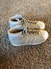 Men's Adidas Pro Shoe Model BT Hi Top Size 9.5