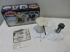 Turret and Probot Playset 1980 STAR WARS COMPLETE VINTAGE Original BOX #2