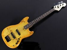 New Atelier babyZ-4J Burl Poplar Orange Burst Mat/R 30th Anniversary Premium