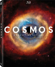 Cosmos: A Spacetime Odyssey [New Blu-ray] Boxed Set, Digital Theater System, S