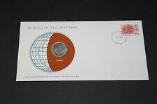 NORWAY COINS OF ALL NATIONS 1979 1 KRONE COIN UNC