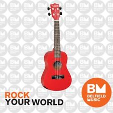 Tanglewood Concert Uke Pack Red - Brand New - Belfield Music