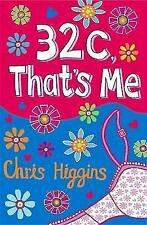32C That's Me, By Higgins, Chris,in Used but Acceptable condition