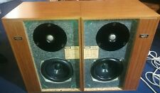 KEF CRESTA 1969 T-27 and B110 Drivers Superb Top Conditions !!