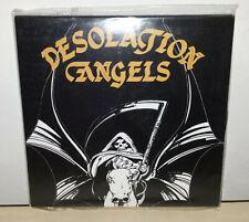 DESOLATION ANGELS - VALHALLA - CD