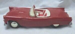 Vintage 1956 Ford Thunderbird Promo Car