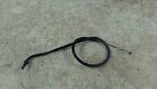 90 Honda VFR 750 F VFR750F Interceptor Choke Cable Cabel