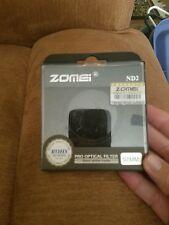ZOMEI 52mm ND2 Pro Optical Filter
