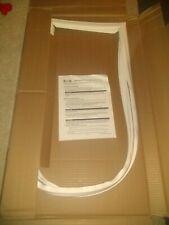 SubZero Sub Zero Refrigerator Freezer Door Gasket Seal 701060 white