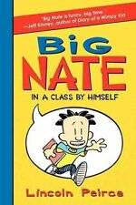 Big Nate: In a Class by Himself, Very Good Condition Book, Peirce, Lincoln, ISBN