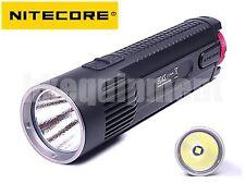 NiteCore EC4S CREE XHP50 Cool White CW 18650 LED Flashlight EC4
