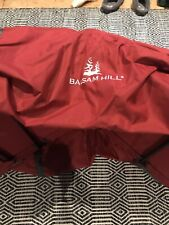 Balsam Hill Rolling Multi-Purpose Greenery Bag Greens Keeper Fits 9 -12 Ft Tree