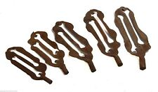 Wrench Molds Blanks STEAMPUNK Steel Cool Rusty Whatsit