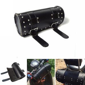 Motorcycle Motorbike Luggage Tail Saddle Bag Tail Pack Bag Waterproof Saddlebag