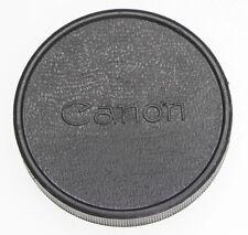 Canon Rangefinder RF Plastic 60mm Cap for 85mm f1.5,100mm f2  #2